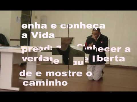Escola Dominical - Igreja Quadrangular Pinheirinho- Pr. Luizinho