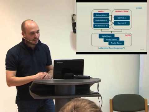 Image from DEXISION -- Moderne Finanztheorie und -praxis mit Python