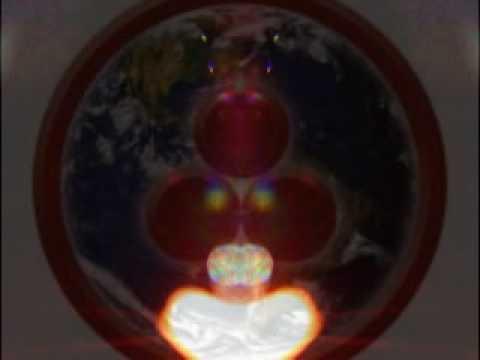 La Noosfera, visualizando la Tierra como una obra de ARTE.