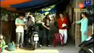 Hai Hoai Linh - Hai kich: Vo mong - Hoai Linh, Nhat Cuong, Le Giang.. Part 4