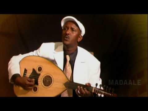 Abdi Gacan - Jihaad ( love song ) new
