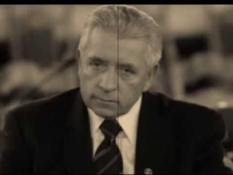 Krzysztof Jackowski o Andrzeju Lepperze