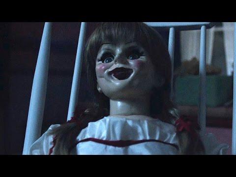 Annabelle Trailer #2 | ImpressPages.lt
