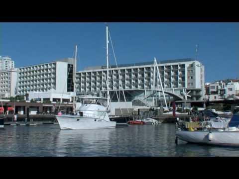 Bensaude Hotels - Hotel Marina Atlantico