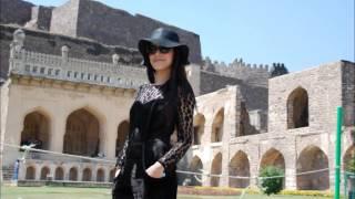 พิ้งค์กี้ แสดงหนังอินเดีย เธองามเลิศจริงๆ