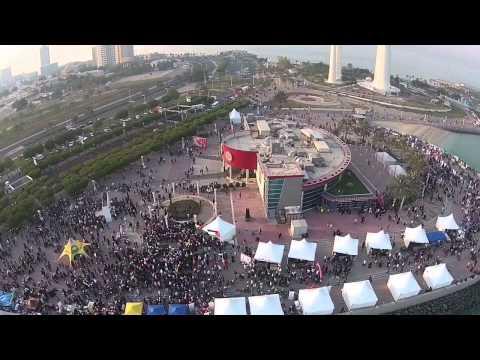 شاهد بالفيديو: افتتاح هلا فبراير 2015 - الكويت