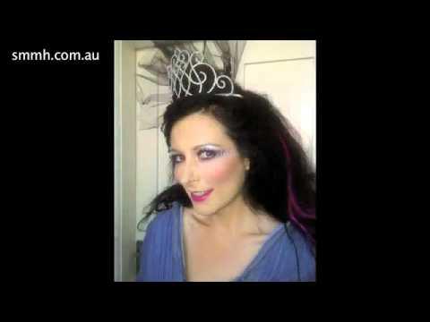 Karen Miles | Mrs Australia World | Sydney Mobile Make-Up & Hair Testimonial