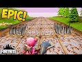 SMARTEST TRAP EVER! - Fortnite Funny Fails and WTF Moments! #103 (Daily Moments)