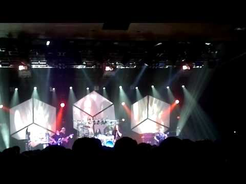 Dream Theater - The root of all evil - 06.02.2012 Offenbach Stadthalle