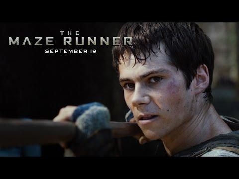 The Maze Runner | Chosen [HD] | 20th Century FOX