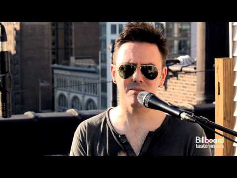 The Script - &quot;Six Degrees Of Separation&quot; LIVE Studio Session