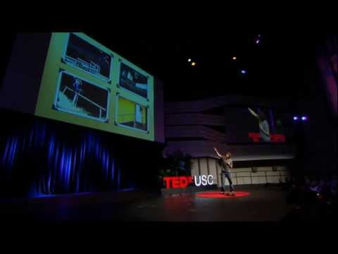TEDxUSC - Rodney Mullen - How Context Shapes Content