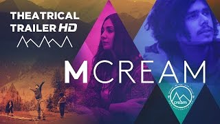 M Cream Theatrical Trailer