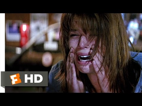 Look Behind You! SCENE - Scream MOVIE (1996) - HD
