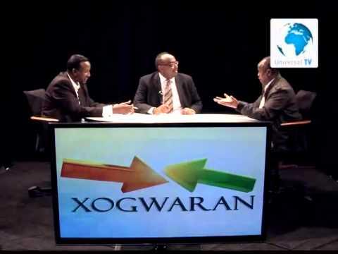 Xogwaran & Nadaara 03 03 2012