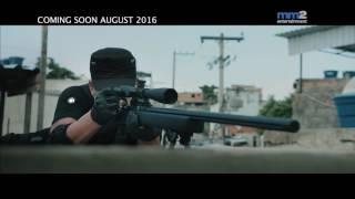 Line Walker 使徒行者 Malaysia Teaser Trailer