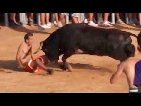 Que viene el Verano y los toros ya estan ahii, recordando