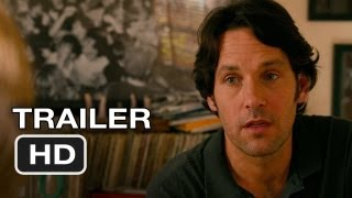 This Is 40 Official Trailer (2012) Judd Apatow, Paul Rudd Movie HD