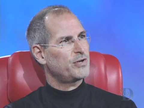 Steve Jobs' Advice for Entrepreneurs