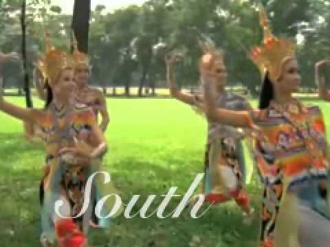 Thailand Culture Tourism