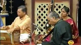 Classical Music Masterpieces in Harmonium - Ramadass