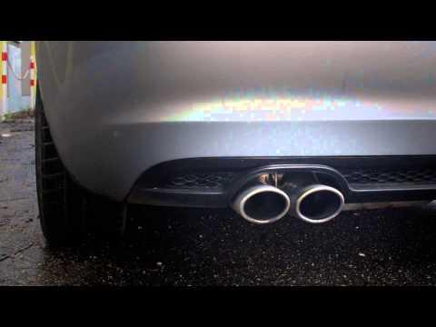 Audi A3 ( 8P ) V6 3.2l Quattro - Vorstellung