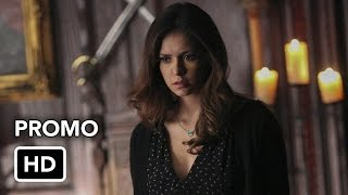 "The Vampire Diaries 6×13 Promo ""The Day I Tried to Live"" (HD) Thumbnail"