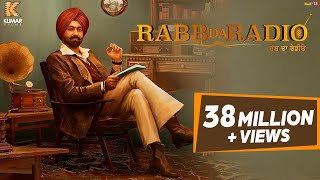 RABB DA RADIO - Full Movie 2017  Tarsem Jassar, Mandy Takhar & Simi Chahal  New Punjabi Movie 2017