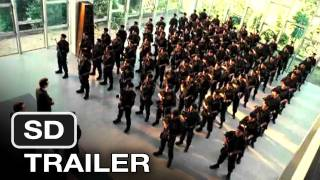 Elite Squad: The Enemy Within (2011) Movie Trailer