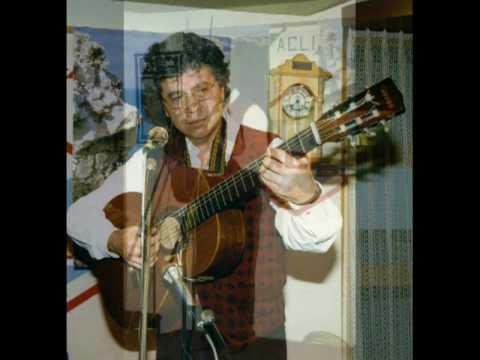 1997 WOHLEN Svizzera. Foto. Alfredo Romano e Mina. Concerto x gli emigranti salentini