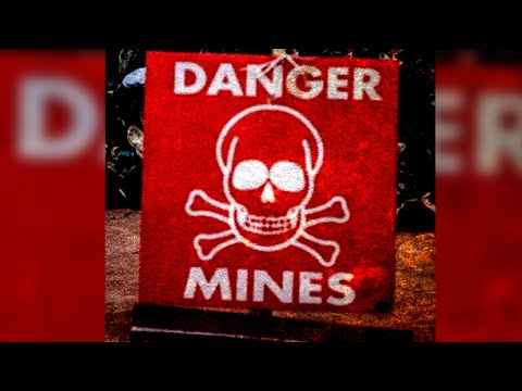 US Gives Up Landmines, Except For Where They're Still Needed 9/27/14    (Scandal)