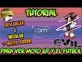 Tutorial Xbmc |Descargar E Instalar + Nuevo Addon!!! Para Ver Moto GP Y El FutboL!!! (Palco Tv)