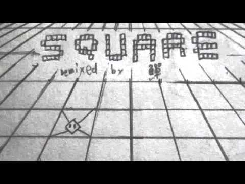?remix?SQUARE by onabenofuta