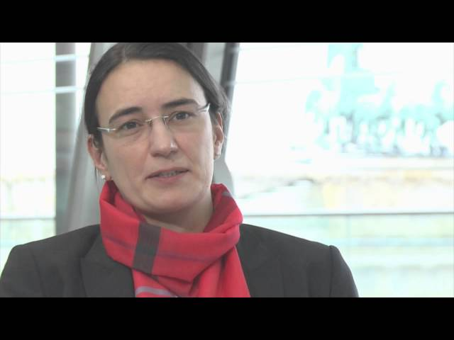 "Start Video:  ""We need integrated transport solutions."""