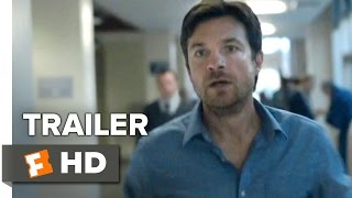The Gift Official Trailer #2 (2015) - Jason Bateman, Joel Edgerton Thriller HD