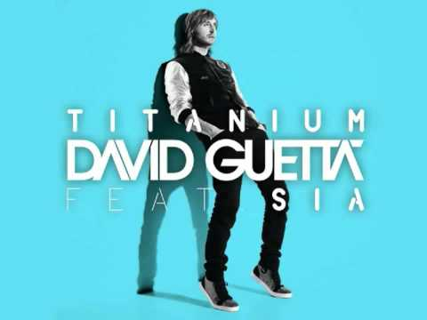 David Guetta & Sia - Titanium (Official Instrumental) + Download