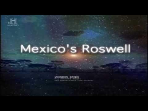 Meksykańskie Roswell
