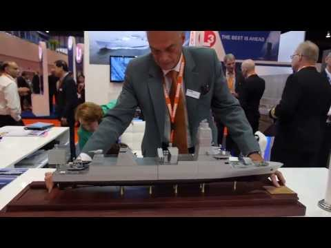 IMDEX ASIA 2013 VideoReport
