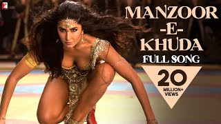 Manzoor-e-Khuda Full Song | Thugs Of Hindostan
