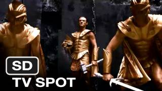 Immortals (2011) Gods & Titans TV Spot