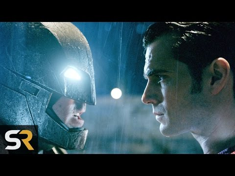 Batman V Superman: How the Dark Knight Can Beat the Man of Steel - default