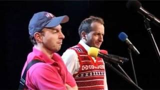 Kabarety zza kulis  - Stachanowiec Robert Górski