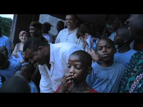 NuWay Foundation Trip 2011