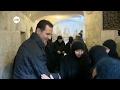 كيف تفاعل مسيحيو سوريا مع الثورة السورية وما موقفهم منها؟!