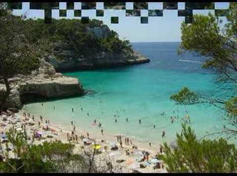 Menorca - Reserva de la Biosfera