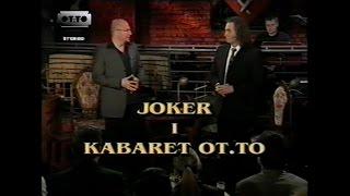 OT.TO - w programie Joker