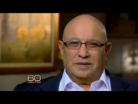 Ex Mossad chief Meir Dagan: Attack On Iran Stupidest Idea