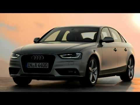 neues OFFIZIELLES Videomaterial von Audi
