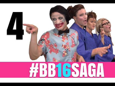 Big Brother 16: The Saga! Ep.4