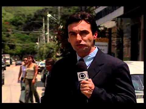 Município de Mendes/RJ Alto índice de pobreza